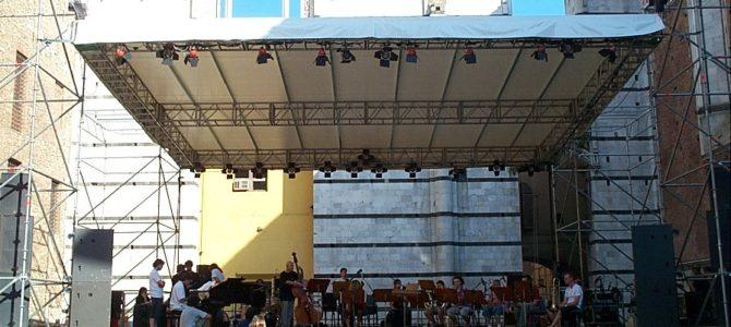 Siena Jazz 2001
