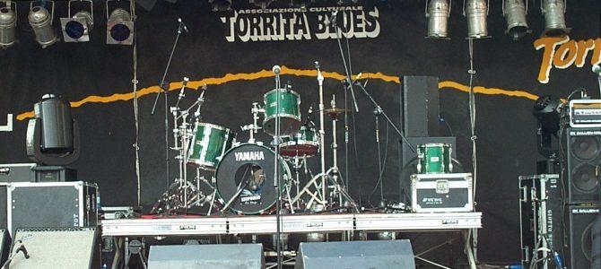 Torrita Blues 2001