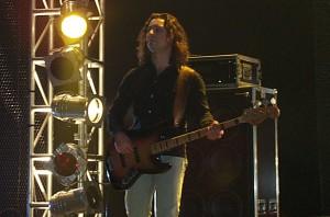 2001 NEGRITA 7